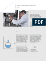Adiabatic & Reaction Calorimetry Advanced Solution For Chemical Process Safety, Energetic Material, and Battery Development