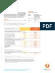 Alinta Energy Prices - Domestic Flair Go Flexi Saver 7 SA Power