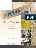 NOVA PelletToolKit En