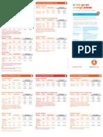Alinta Energy Prices - Domestic Fair Go 25