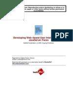 Programming Java Server Faces Applications