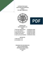 laporan GDDK