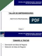 04-Generación Ideas Negocio. 1ª Evaluación UT1