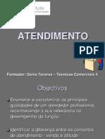 ATD - Apresentação completa