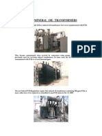 164803261 Mineral Oil Transformers