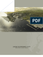 JAZAN ECONOMIC CITY 2020