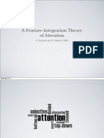A Feature-Integration Theory of Attention