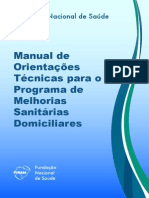 Manual Msd3