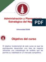 REVALORA Administración y Planeamiento Empresarial