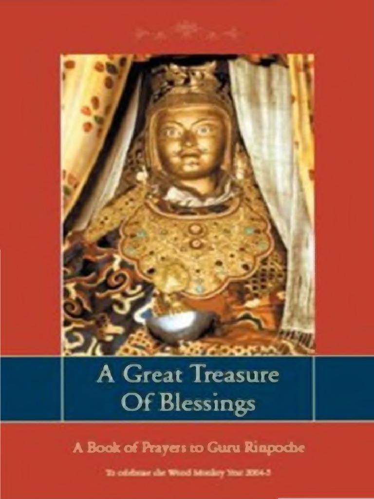 79303878 great tresasure of blessings book of prayers to guru 79303878 great tresasure of blessings book of prayers to guru rinpoche padmasambhava dzogchen fandeluxe Image collections