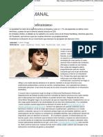 Radiografía Del Posfeminismo _ El País Semanal _ EL PAÍS