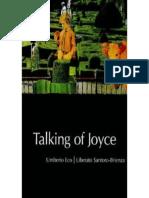 Slučaj Džojs - Umberto Eco