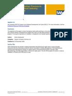 CSV Method SAP