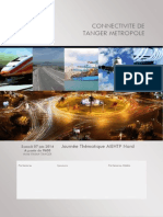 Connectivite de Tanger Metropole v300514