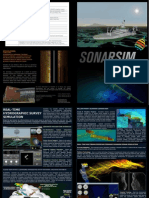 SonarSim Brochure 2012