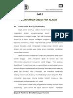 Bab 3 Pemikiran Ekonomi Pra Klasik