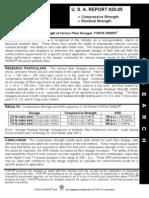 Forta Ferro Usa Report 20-05