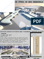 Bus Terminal Case Study,ISBT
