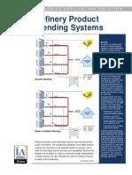 Forboro Blending System