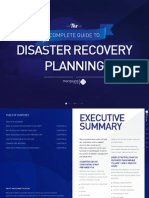 Macquarie Telecom Disaster Recovery Planning