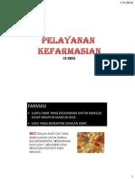 PELY KEFARMASIAN