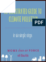 An Illustrated Guide to Climate Pollution