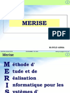 MERISE Amazon