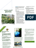 23 Lawn and Garden