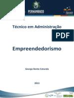 Caderno de ADM(Empreendedorismo) RDDI