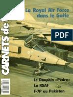 (1991) Carnets de Vol, Issue No.80