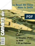 (1991) Carnets de Vol, Issue No.80