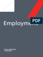 Employment Guidebook