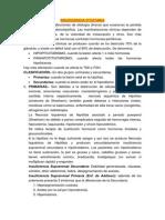 Tema 2 .-Insuficiencia Pituitaria