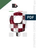 Katalog for Øjebolte