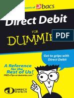 Direct Debit for Dummies