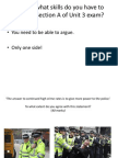 lesson 3- police powers