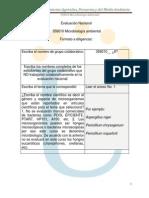 358010 Evaluacion Nacional 2014