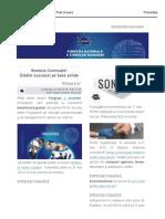 Newsletter FNTM Mai 2014