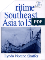 Maritime Southeast Asia to 1500