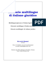 Multilingual Legal Glossary RM (1)