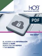 Brochure HOB 2