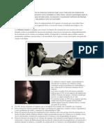 Las Naciones Unidas Definen La Violencia Contra La Mujer Como