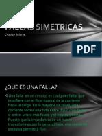 FALLAS SIMETRICAS