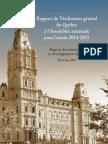 Rapport_Commissaire Développement Durable_Printemps 2014 (1)