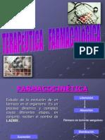TERAPÉUTICA FARMACOLÓGICA