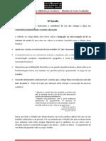 IV Sessão - 2ª Tarefa - Comentário ao trabalho da Colega Maria José Fontes