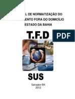 Manual Do TFD