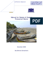 SDC R 90163 Final Design Manual Coastal Protection