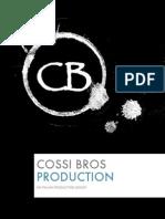 Cossi Bros. - Italian