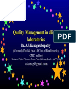 Quality_Management in Clinical Labs